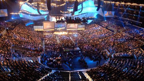 Staples Center Part 3 Concerts Wembli